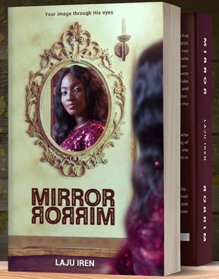 Mirror, Mirror: Your image through His eyes